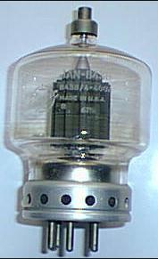 3-500Z Amplifier example